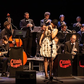 Glissando Big Band