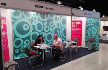 The Ministry of culture present at the WOMEX world music fair in Poland, through the ILLENC