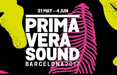 The Wheels i Escorpio al Primavera Sound